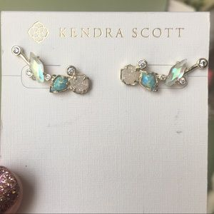 Kendra Scott Troian Ear Crawlers